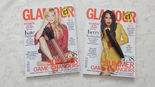 Glamour Magazine Freebies