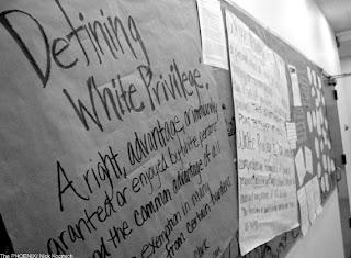 white privilege knapsack essay