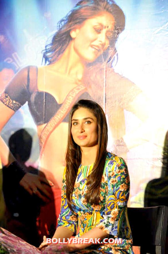 Kareena Kapoor in Gurgaon at Ice Skate Mall - August 2012 - Kareena Kapoor &#39;Heroine&#39; Promotion - Gurgaon