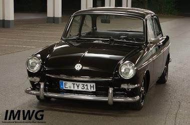 VW 1600L / Typ3