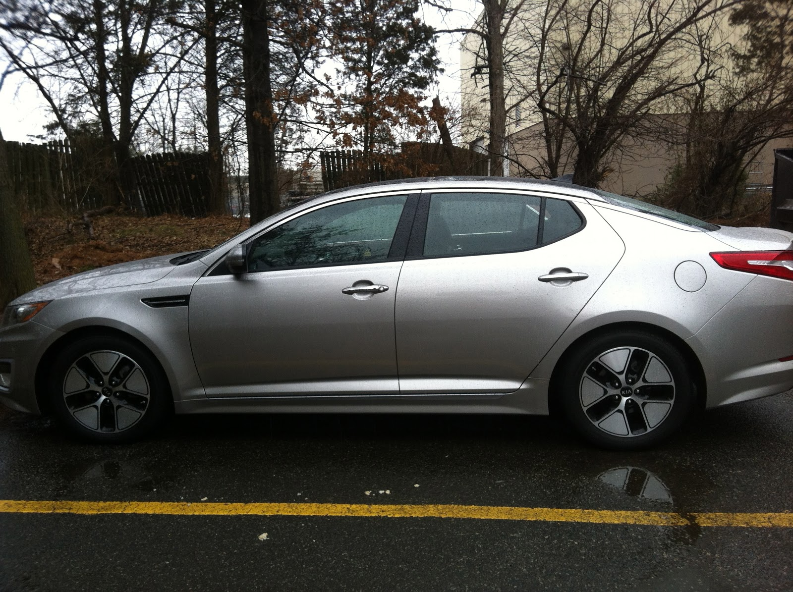 Kia Optima Review, Hybrid, Kia Optima, Car Review, Family Car
