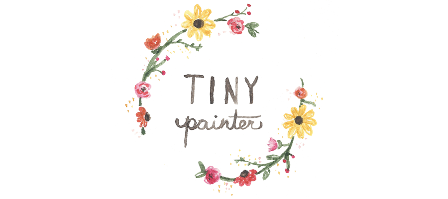 Tiny Painter
