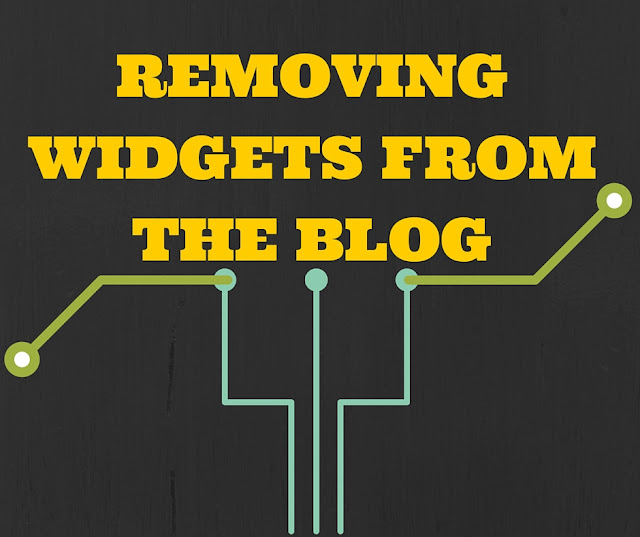 removing-widget