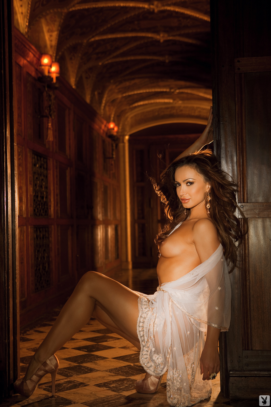 Karina smirnoff nude real message, matchless)))