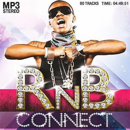 Baixar CD rnbconnect V.A   RnB Connect (2013)