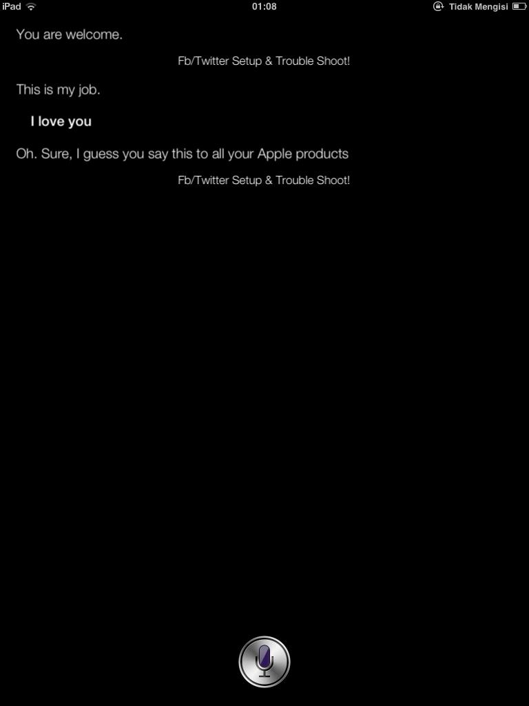 Cara Install Siri di iOS 5.1.1 Menggunakan SkyRa1n ...