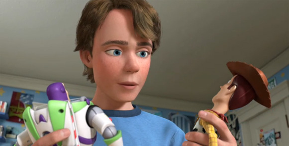 Cool Facts you probably didn't know about Toy Story Seen On www.coolpicturegallery.us