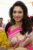 Tamanna Photos at Trisha Boutique Launch-thumbnail-16