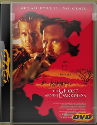 The Ghost And The Darkness  [Latino]