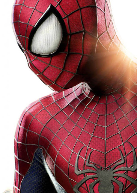 Amazing Spider-Man 2 nuovo costume