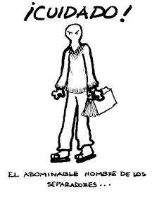 El Temible Chacharero Esnob.
