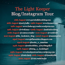 The Light Keeper Blog Tour
