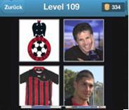 solution football quiz niveau 109