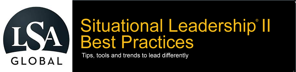 Situational Leadership® II Training Best Practices