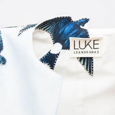 Leandro Cano inaugura su e-shop de la mano de Luke