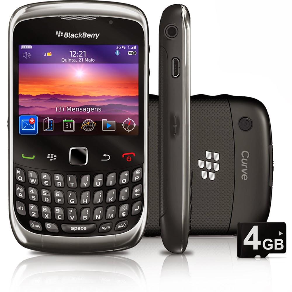 Harga Blackberry Murah 2014