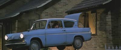 Conteúdo OFB: Ford Anglia | Ordem da Fênix Brasileira