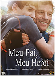Meu Pai, Meu Herói Dublado Online