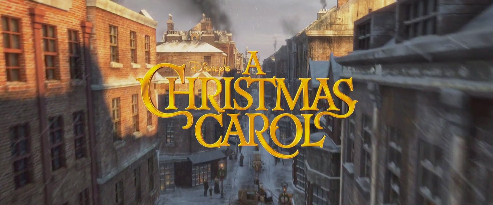 ScreenLife: A Christmas Carol version 245: The one with creepy Jim ...