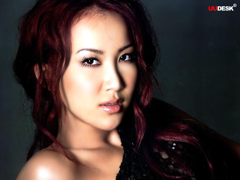 Asian Woman Beautiful 99