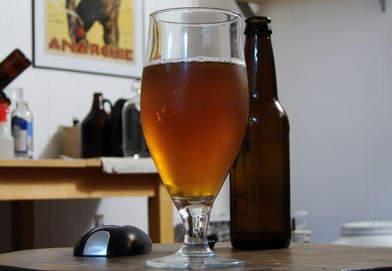 Brett Graff Wild Cider