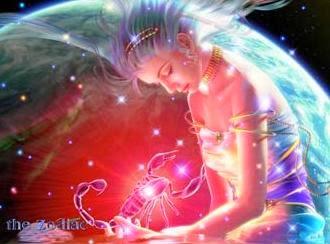 كيف تتواصل عاطفياً مع حبيبك برج العقرب- الابراج الحظ الطالع النجوم - horoscope signs - scorpio - scorpion