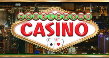 Juega Double Down Casino en Facebook