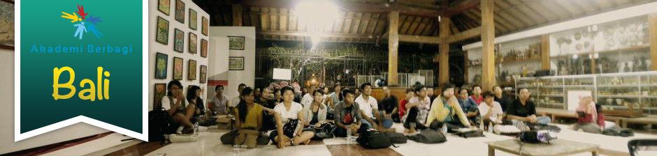 Akademi Berbagi Bali | Berbagi Bikin Happy!