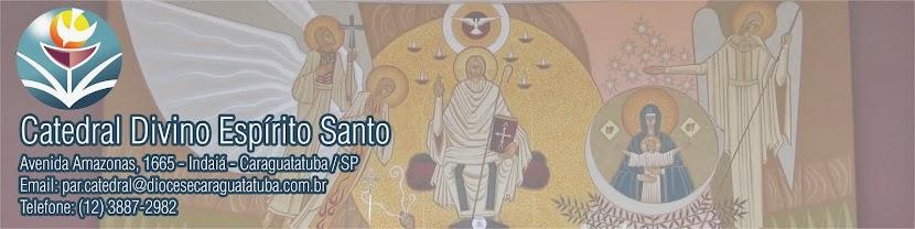 Catedral Divino Espírito Santo - Caraguatatuba