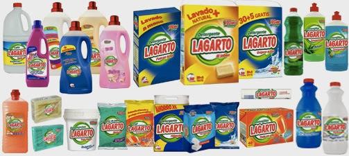 Lagarto - Jabon neutro para limpiar ...
