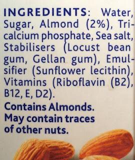 VEGANOO Vegan Reviews Review Alpro Almond And Hazelnut Milks