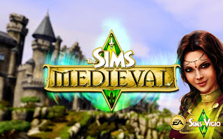 The Sims Medieval HD Wallpaper
