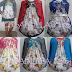 Kimora Floral flare tunic
