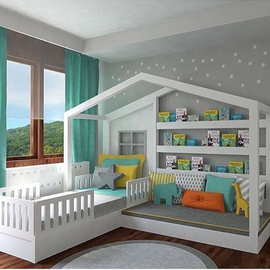 Quarto Montessoriano M Veis E Objetos Decorativos Decorsalteado