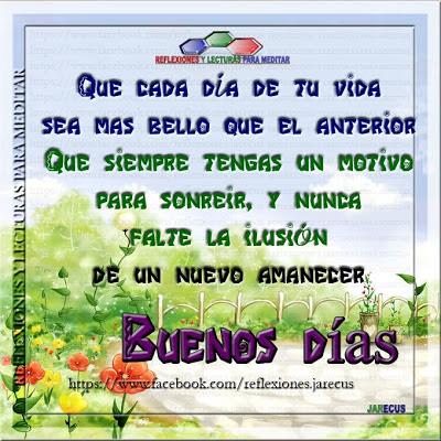 Mensajes bonitos de Buenos Días | Etiquetate.net - YouTube