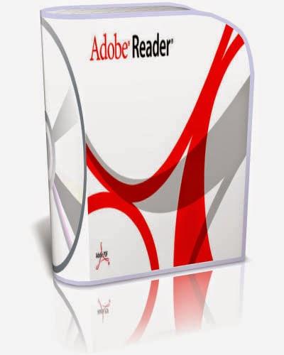Adobe Reader 11.0.10 Terbaru cover