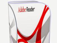 Adobe Reader 11.0.10 Terbaru