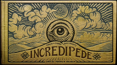 Incredipede PC Game