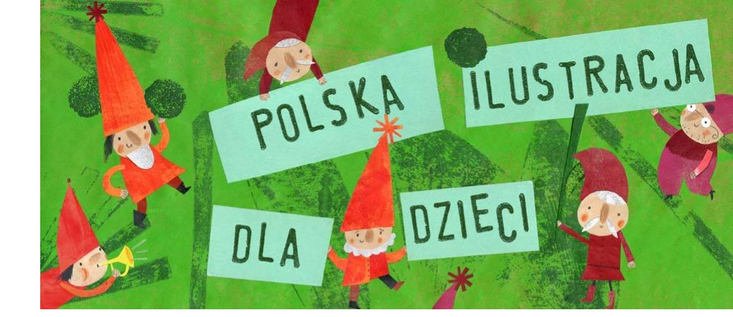 polska ilustracja dla dzieci