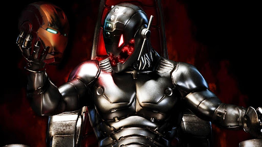 Avengers: Age Of Ultron Villain