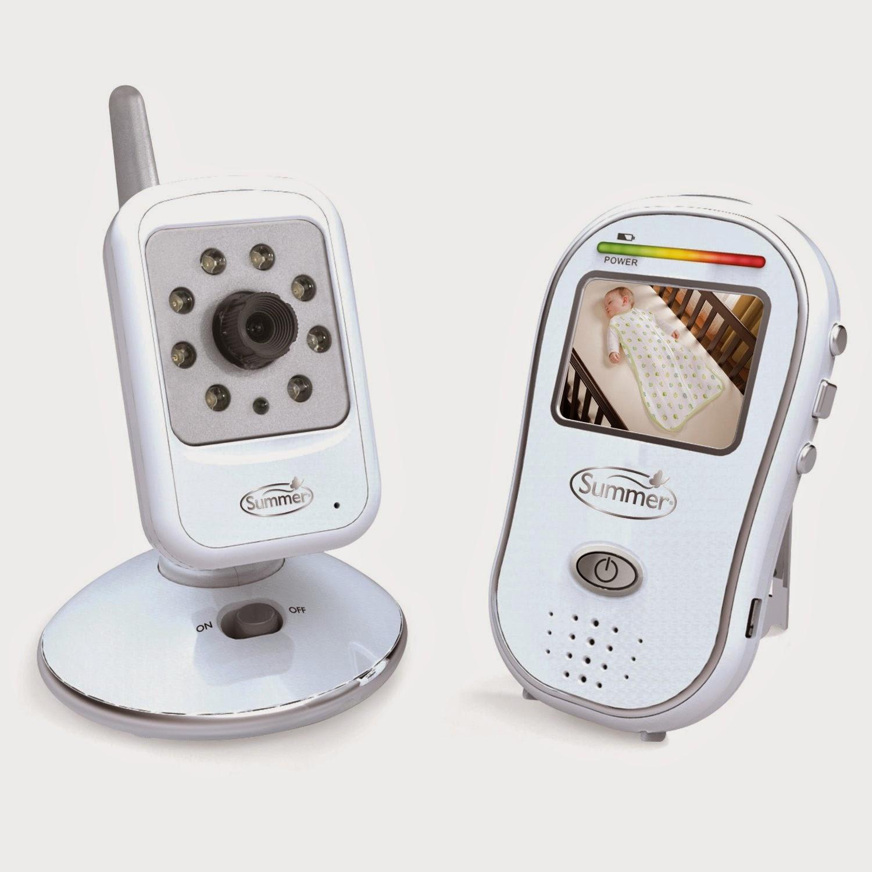 savings guru summer infant video monitor. Black Bedroom Furniture Sets. Home Design Ideas