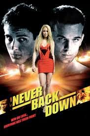 NeverBack Down 2008