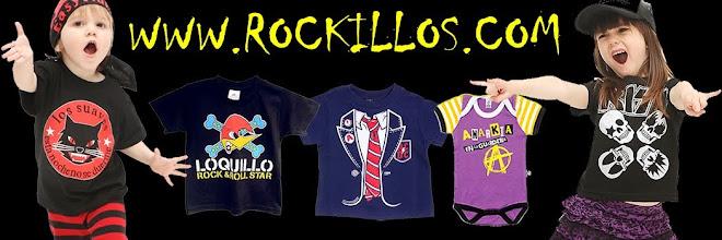 rockillos