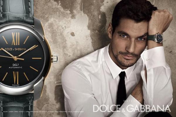relojes de lujo de hombre Dolce & Gabbana