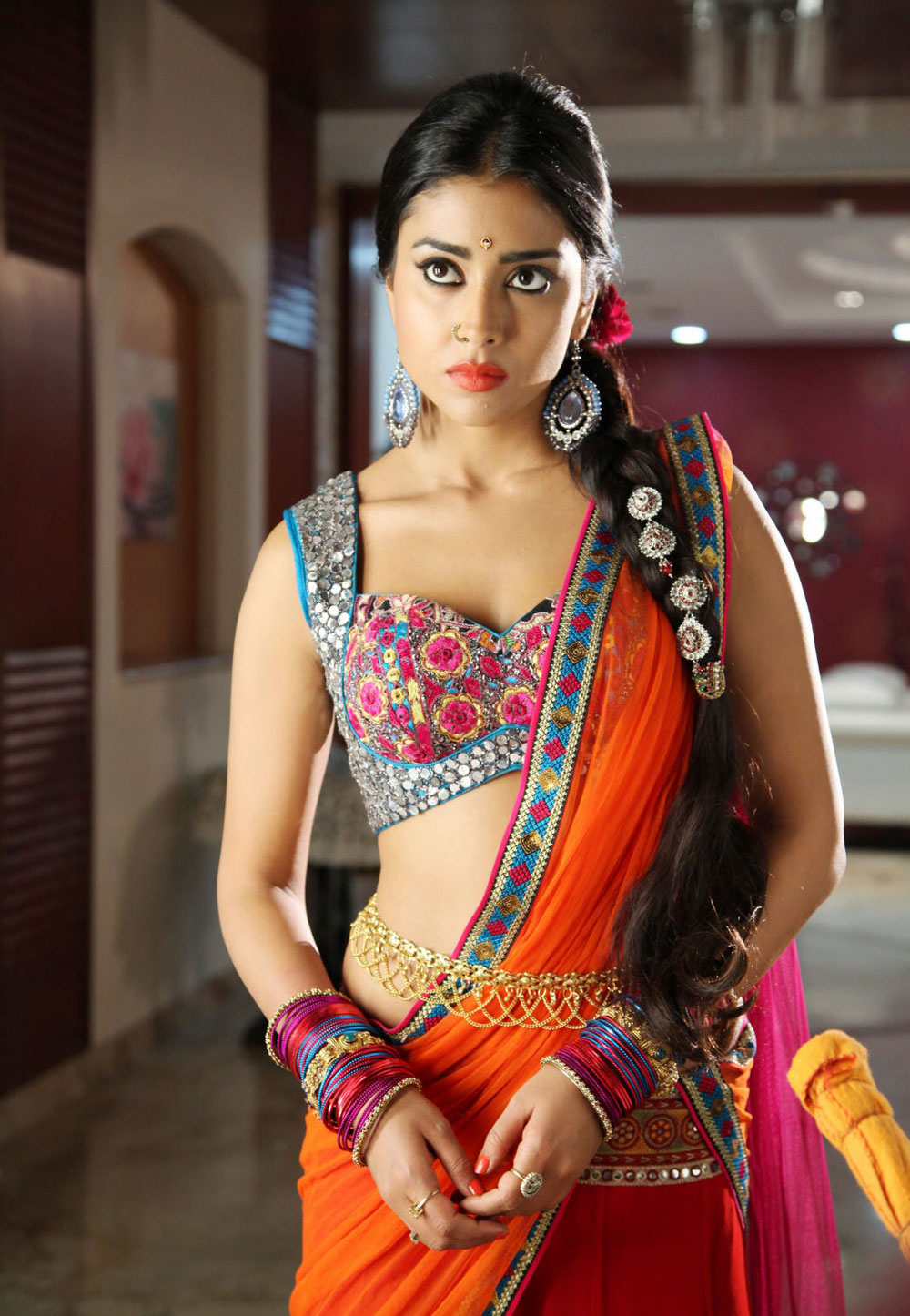 shriya saran hot fucking and naked pics