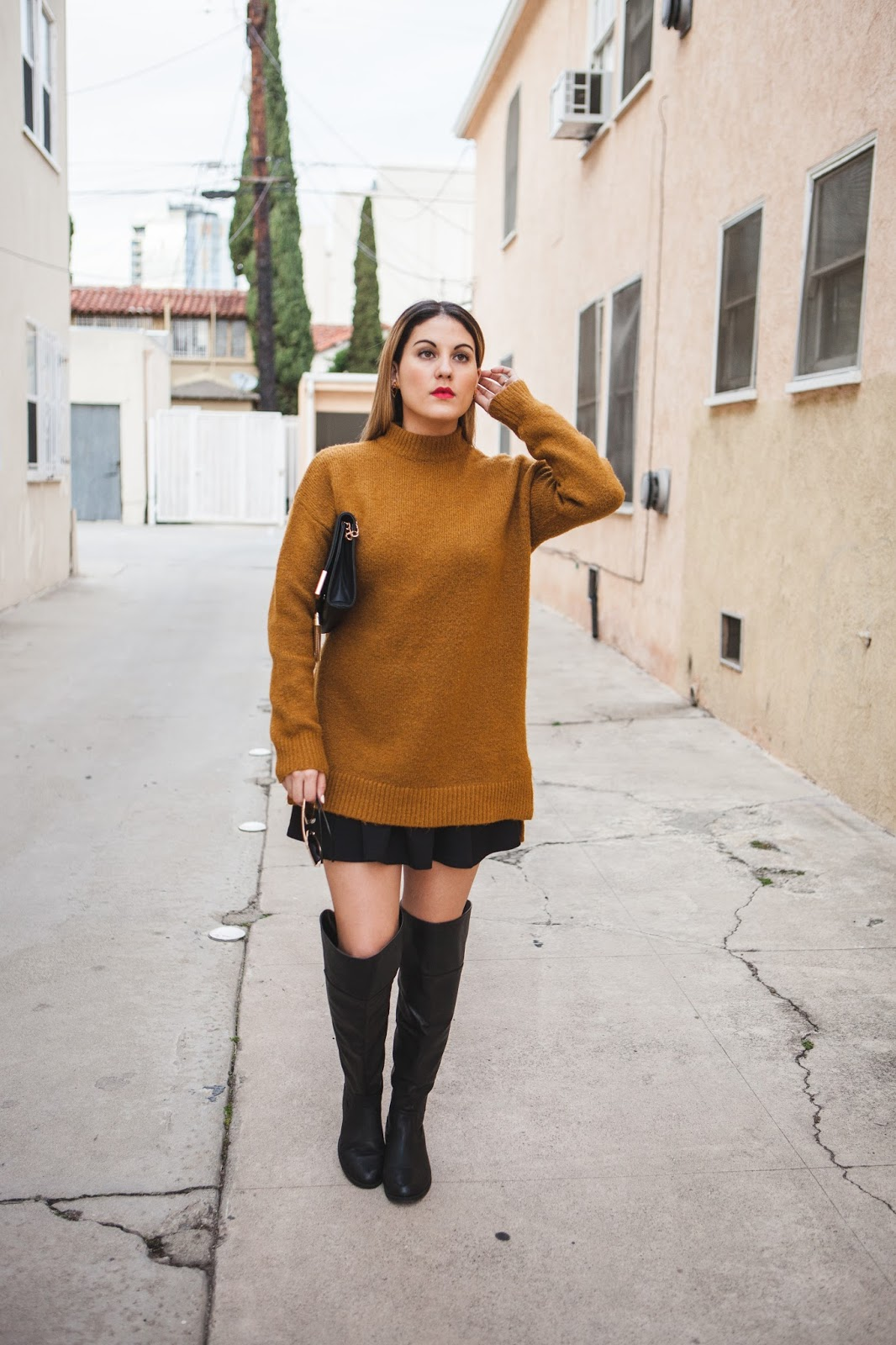 Los Angeles Fashion Blogger My Cup of Chic