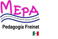 MEPA: Movimiento Freinet en México