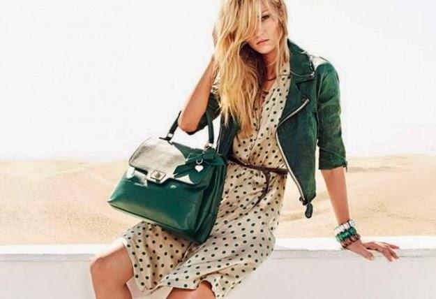 e106b99e37 Come vi sarete rese conto sfogliando i cataloghi di moda estiva, i trend di  maggior successo per la stagione calda 2014 sono molto eccentrici, ...