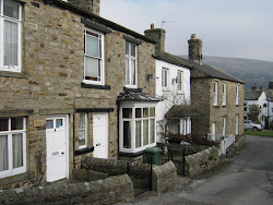 Reeth village