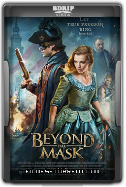 Beyond the Mask Torrent Dublado